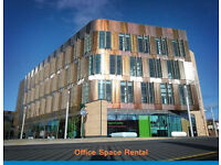 Co-Working * Redcar Heart Business Centre - Ridley Street - TS10 * Shared Offices WorkSpace - Redcar