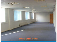 ** Bristol Road (GL1) Serviced Office Space to Let