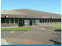 ** Kirkton North - Livingston (EH54) Serviced Office Space to Let