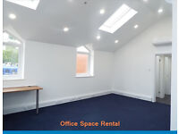 Co-Working * Woodthorpe Road - TW15 * Shared Offices WorkSpace - Ashford