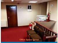 Co-Working * Main Street - East Kilbride - G74 * Shared Offices WorkSpace - East Kilbride