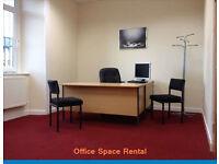East Kilbride-Main Street - East Kilbride (G74) Office Space to Let
