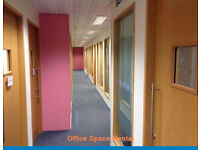 Co-Working * Montpellier Drive - GL50 * Shared Offices WorkSpace - Cheltenham