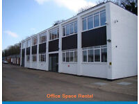 Co-Working * London Road - SG7 * Shared Offices WorkSpace - Letchworth