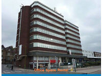 ** MARLOWES (HP1) Office Space to Let in Hemel Hempstead
