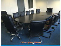 Co-Working * Tong Street - BD4 * Shared Offices WorkSpace - Bradford