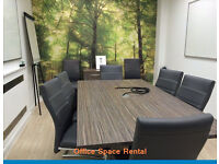 Co-Working * Crendon Street - HP13 * Shared Offices WorkSpace - High Wycombe