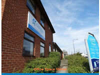 Co-Working * Wigan Road - Ashton -in -Makerfield - WN4 * Shared Offices WorkSpace - Wigan