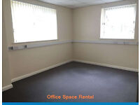 Co-Working * Pelham Street - ST1 * Shared Offices WorkSpace - Stoke on Trent