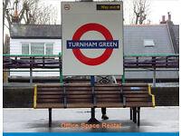 MODERN - Fully furnished - London - BRADFORD ROAD-W3