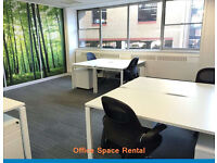 Co-Working * Vernon Walk - SO15 * Shared Offices WorkSpace - Southampton