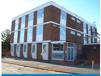 Fareham-Castle Street - Portchester (PO16) Office Space to Let