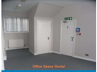 ** Stratford Road (B28) Serviced Office Space to Let