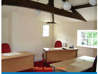 Newcastle Under Lyme-Queen Street (ST5) Office Space to Let