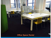 Aberdeen-Riverside Drive (AB11) Office Space to Let