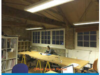 Co-Working * Durham Yard - Hackney - E2 * Shared Offices WorkSpace - London