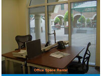 ( PEPPER STREET - CANARY WHARF -E14) Office Space to Let in London