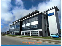 Co-Working * Westpoint Business Park - Westhill - AB32 * Shared Offices WorkSpace - Aberdeen