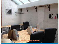 Co-Working * Temple Street - E2 * Shared Offices WorkSpace - London