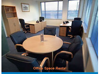 ** Birmingham (B37) Serviced Office Space to Let