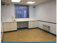 Co-Working * Leopold Street - NG10 * Shared Offices WorkSpace - Nottingham