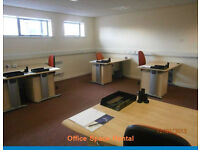 Co-Working * Bramall Lane - S2 * Shared Offices WorkSpace - Sheffield