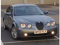 **LUXURY** Jaguar S-Type V6 SPORT 2.7 D AUTO **Cambelt Kit Done** Mercedes e s class, BMW 5 series