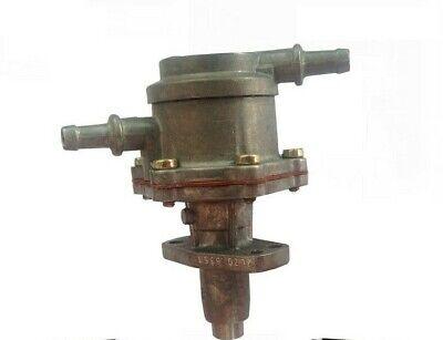 130506351 Perkins Fuel Pump Fits Asv Terex Rc50 Rc60 Pt50 Pt60