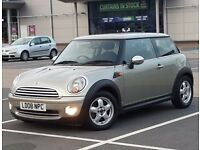 *New Shape* BMW Mini One Cooper Hatch R56 1.4L **LOW MILEAGE**
