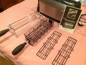 Rotisserie Appliance - Brand New never been used