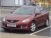 *NEW SHAPE* Mazda 6 TS 1.8 HPi Clear, PARKING SENSOR not honda accord volvo s40 vauxhall insignia