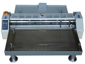 "26"" 660mm Electric Creaser Scorer Perforator Paper Creasing Machine 120370"
