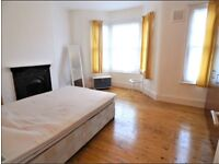 NEW 2 BED WITH LIVINGIN A HOUSE BITWEEN TOTTENHAM HALE AND SOUTH SEVEN SISTERS WITH CONTRACT!!NO DSS