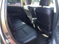 2015 Mitsubishi Outlander 2.0 PHEV GX4hs 4x4 5dr (5 seats) PETROL/ELECTRIC grey