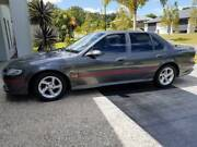 xr6 ef ford falcon Beerwah Caloundra Area Preview