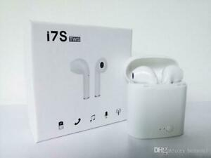 i7 Tws Airpods - iPhone & Android - Wireless Bluetooth Headphone