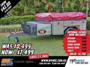 NEW MDC T-BOX CAMPER TRAILER 4X4 TENT 4WD OFFROAD SALE ROAD Balcatta Stirling Area Preview