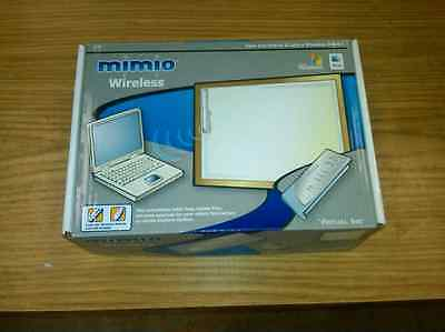 New Mimio Xi Virtual Ink Digital Whiteboard Usb Wireless Module Dma-02-03m