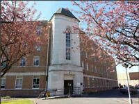 STUDENT ROOM IN MONTGOMERY HOUSE HALLS - SHARED FACILITIES - 24 HOUR STAFF - GYM - LARGE GROUNDS