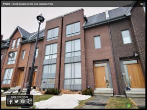 maison a louer - New Saint-Laurent