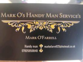 D. I. Y Handyman