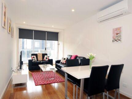Room available in brand-new two bedroom apartment Preston Darebin Area Preview