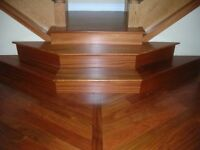 Laminate Floor Install $0.99 Hardwood Install $ 1.49 in GTA