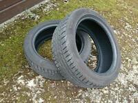 Maximus M1 tyres 205/50R17
