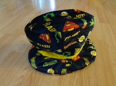 DC Comics One Size Fits Most Top Hat Halloween (Mad Hatter Type)