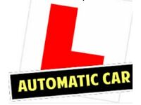 Automatic Driving Instructor