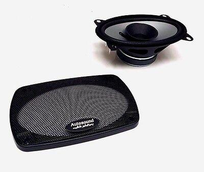 Dual Cone Loudspeaker AS109  6