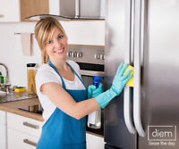 SPECIAL | Full-House Cleaning for $75 (3.5 hours)