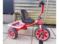 Kids Trike £5