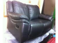 Brand new 2-3 seater recliner sofa